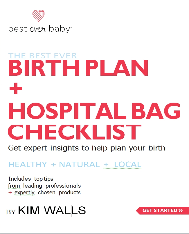 Birth Plan Template 34