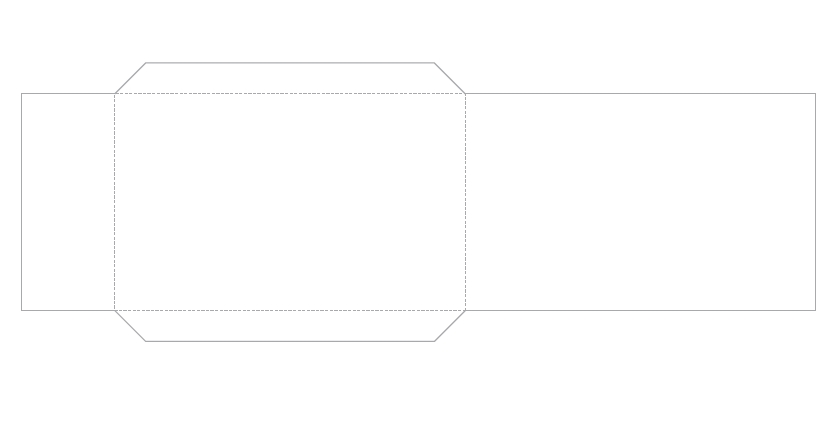 envelope template 34