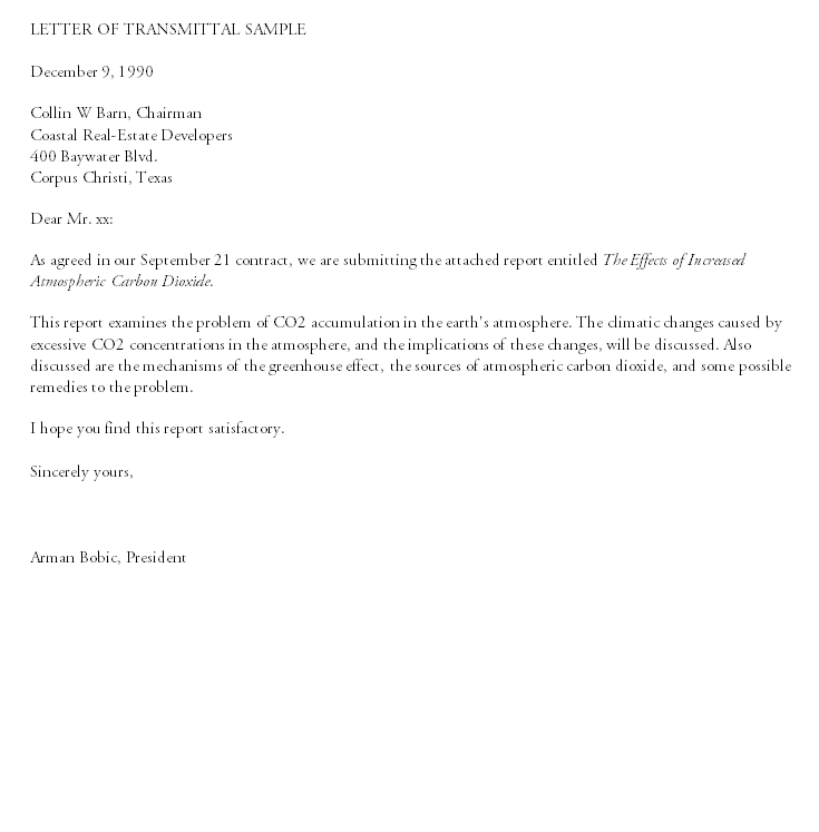 letter of transmittal template 05