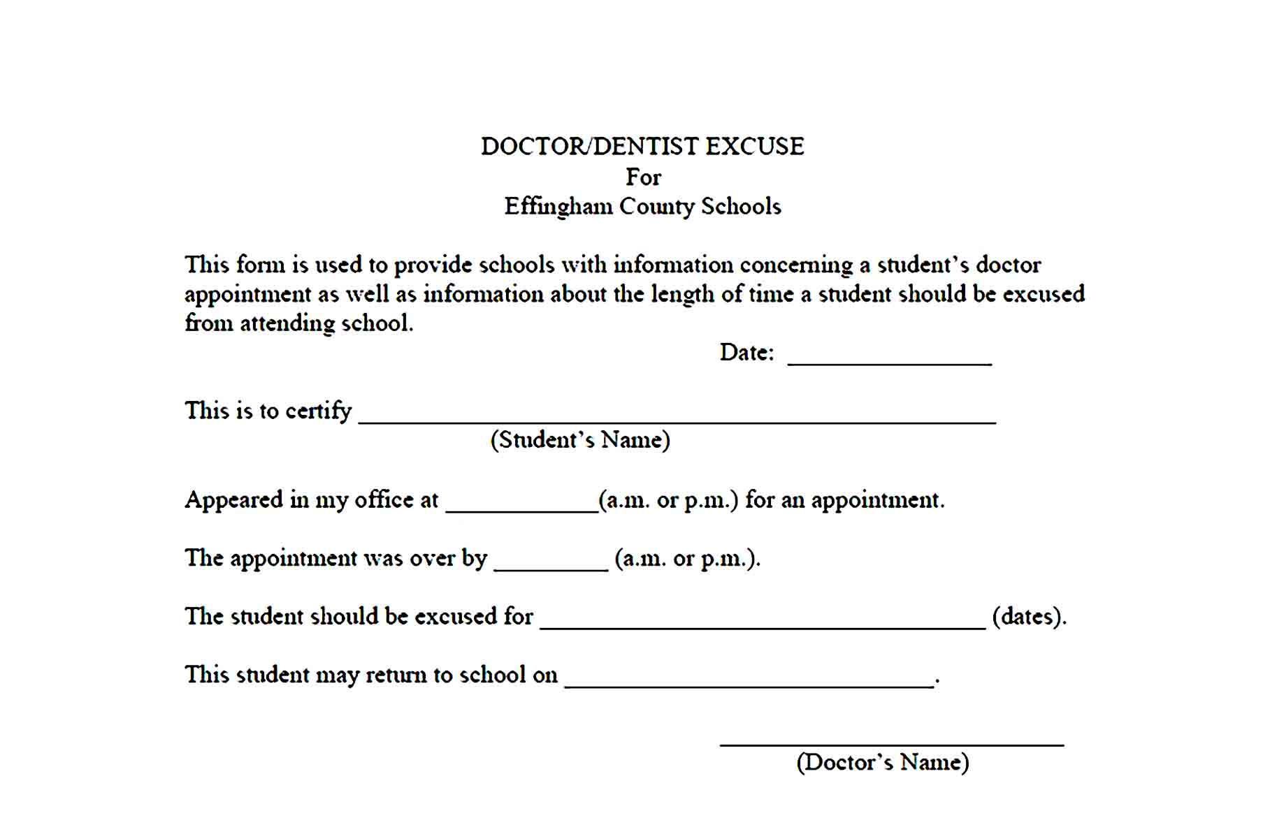 Doctors notes 11