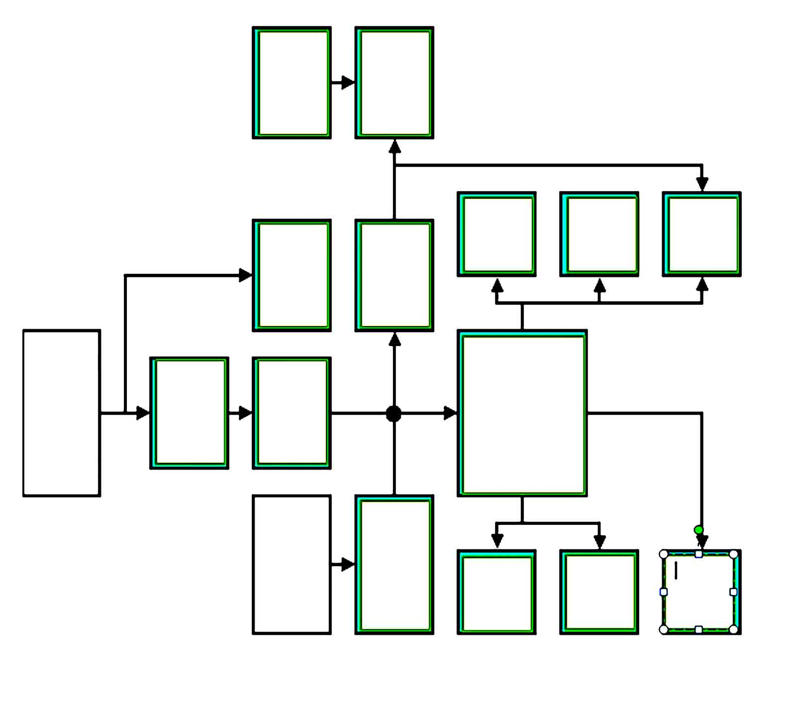 Genogram Template 15