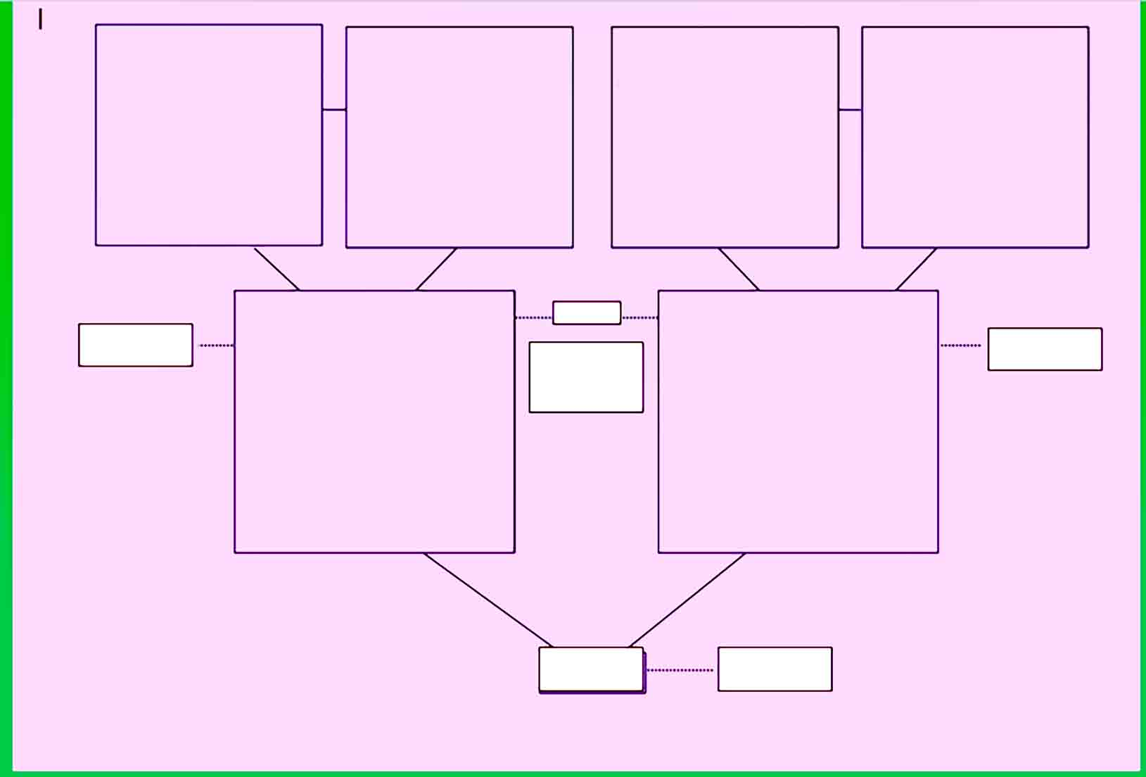 Genogram Template 30