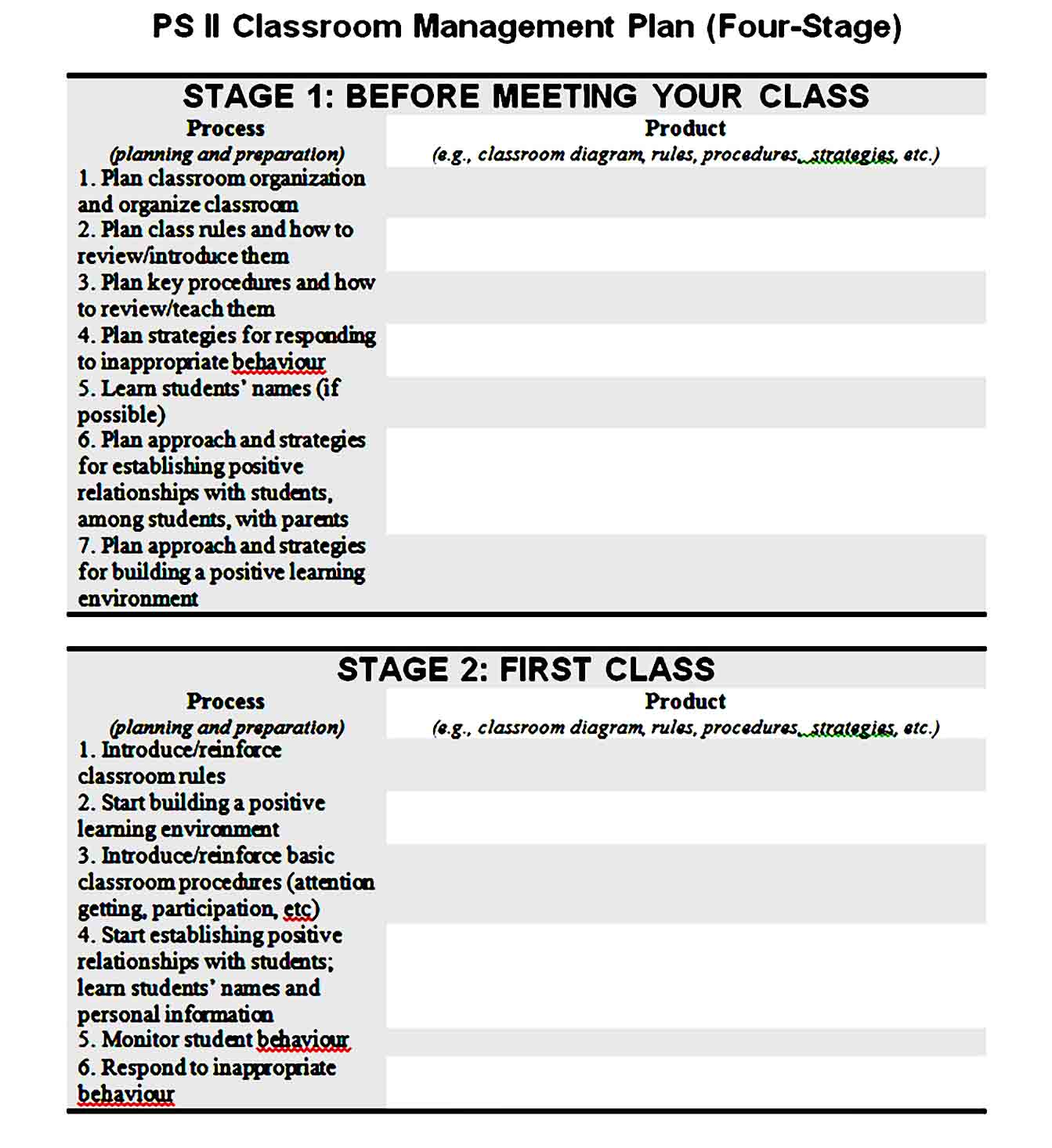 classroom management plan 08
