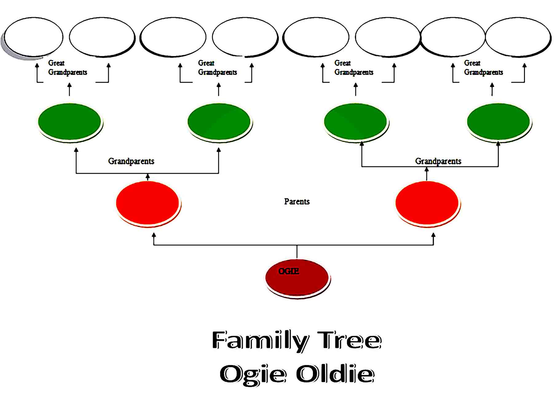 family tree template 36