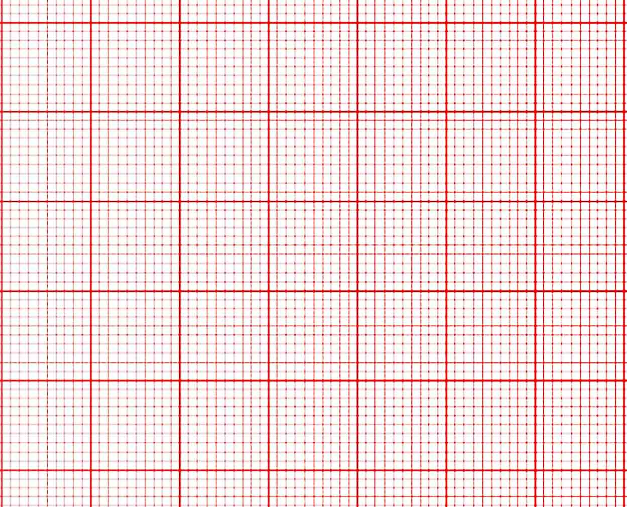graph paper template 12