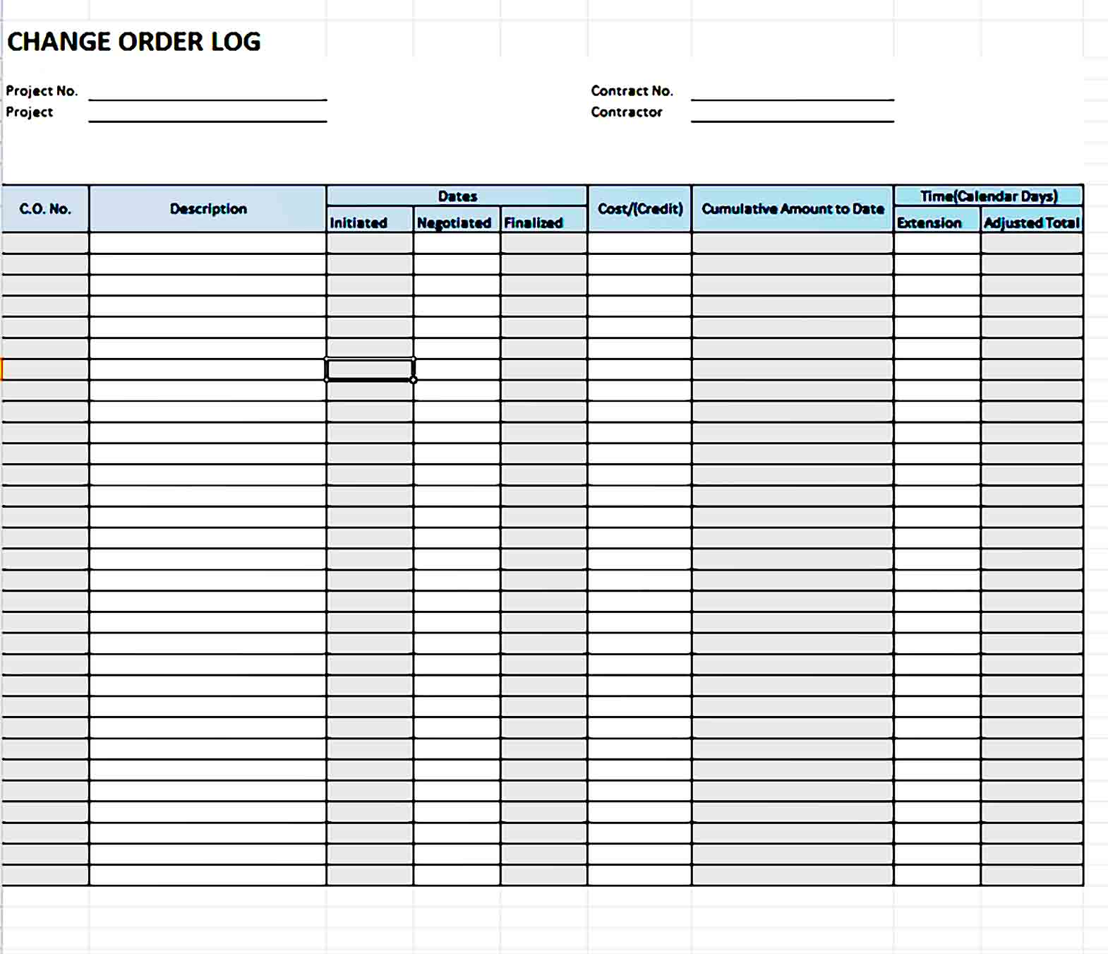 order form template 35