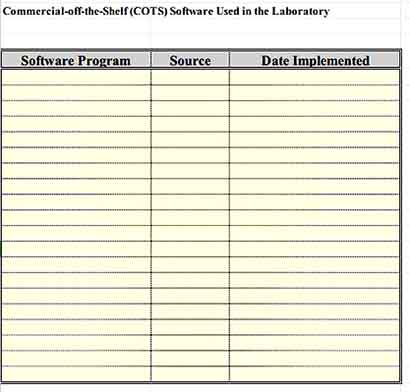 Retail Software Inventory Template Excel Download 3