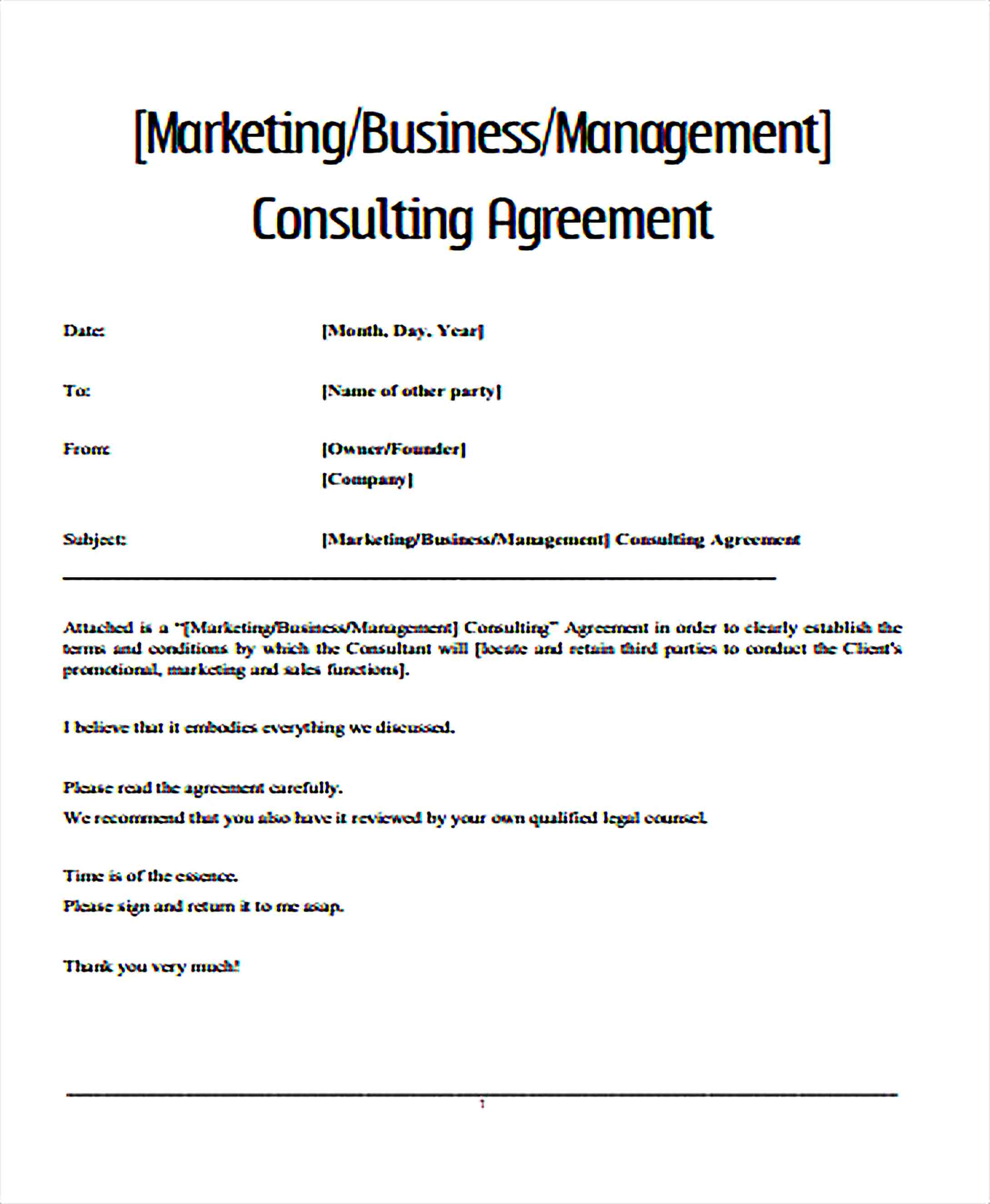 Sample Business Consulting2
