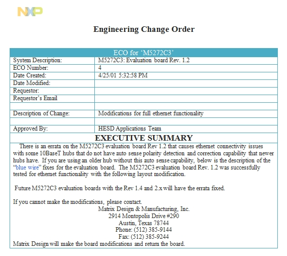 Templates Engineering Order1 Example
