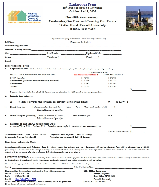 Templates Event Registration Document Form 1 Example