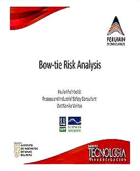 Templates for Bow Tie Risk Analysis Sample