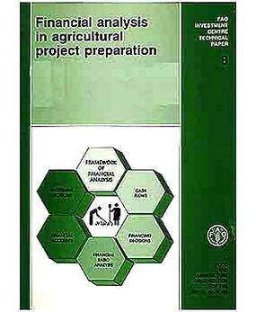 Templates for Financial Analysis in Agricultural Project Sample
