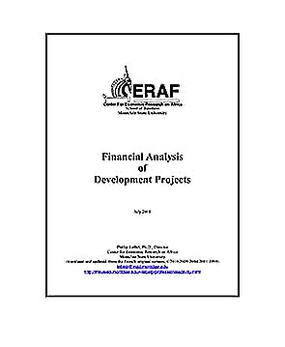 Templates for Financial Analysis of Development Project Sample