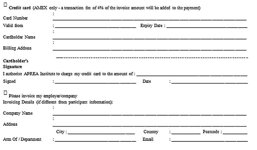 Templates for Property Feasibility Analysis 2 Sample