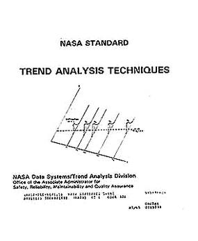 Templates for Trend Analysis Sample 002