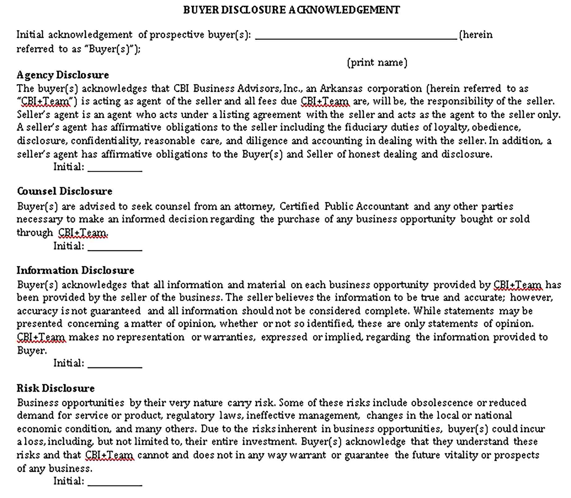 Templates Fast Food Chain Non Disclosure Agreement uments.docx Sample