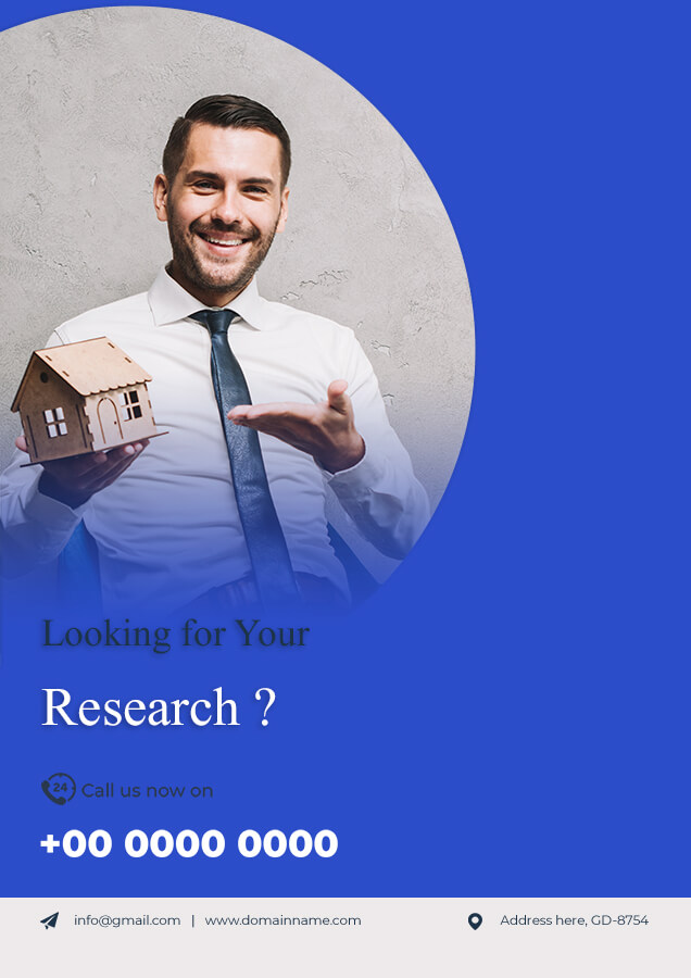Research Poster psd