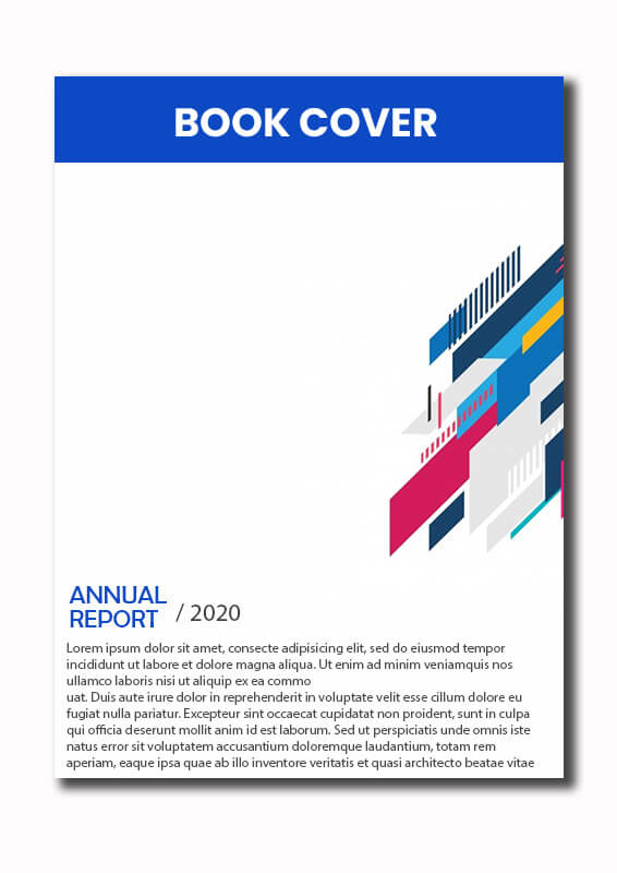 cover page psd templates