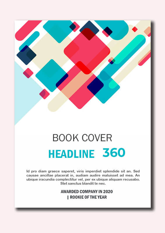 cover page templates for photoshop