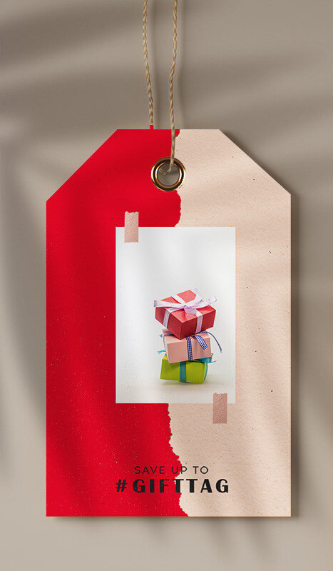gift tag templates for photoshop