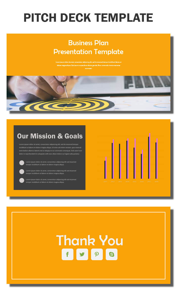 pitch deck in photoshop