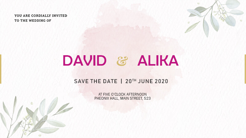 save the date templates for photoshop