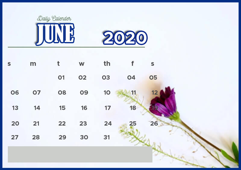 daily calender templates for photoshop
